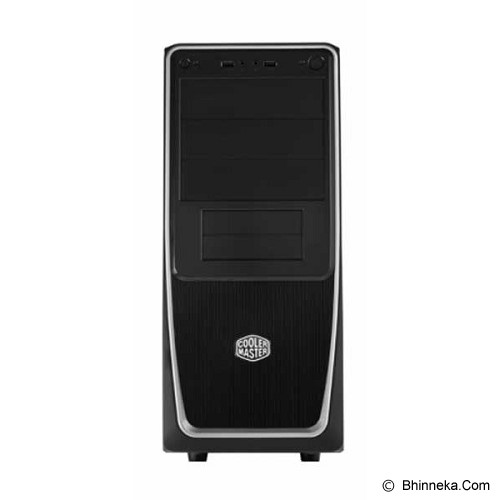 COOLER MASTER Middle Tower Elite 311 [RC-311B-SWN3] - Computer Case Middle Tower